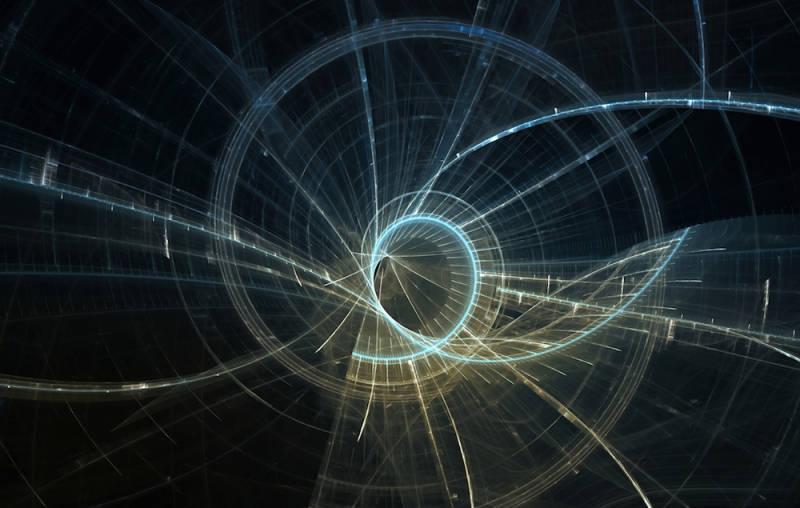 Teletransportacion Cuántica