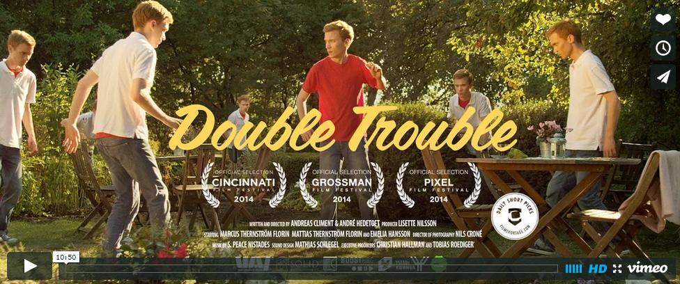 corto-viajes-en-el-tiempo-double-trouble-viajeros-en-el-tiempo