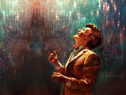 matt-smith-doctor-who-viajeros-en-el-tiempo-ilustracion