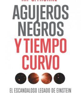 Agujeros-negros-y-tiempo-curvo-El-escandaloso-legado-de-Einstein-Drakontos-0