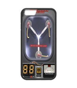 Carcasa-de-Gel-revestido-de-goma-mvil-para-iPhone-6-1194-cm-BTTF-regreso-al-futuro-0