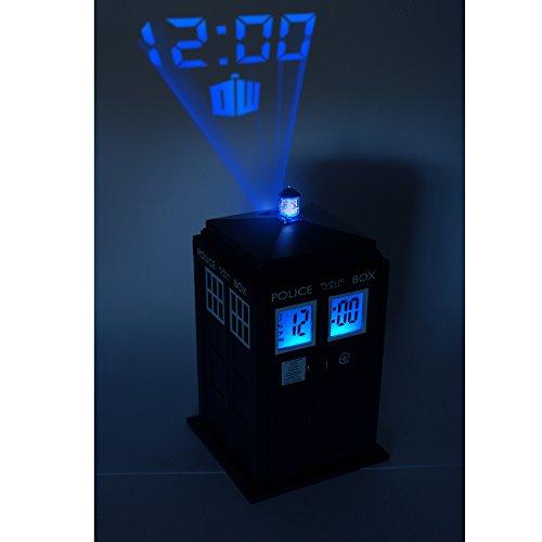 Zeon-Despertador-proyector-diseo-de-Tardis-de-Doctor-Who-0-0