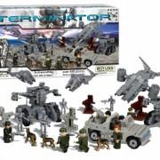 Best-Lock-Juego-de-construccin-para-nios-Terminator-de-900-piezas-01035T-0