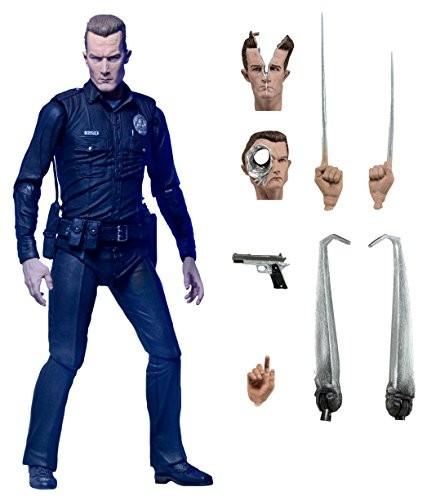 Figura-Terminator-2-T-1000-25-Aniver-18-Cm-0