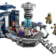 LEGO-Ideas-Doctor-Who-623piezas-juegos-de-construccin-Series-de-TV-Cualquier-gnero-Multi-0-0