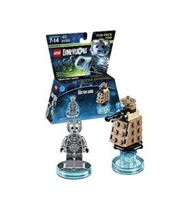 Lego-Dimensions-Doctor-Who-Cyberman-and-Dalek-Fun-Pack-Importacin-Inglesa-0