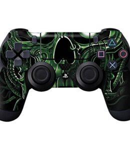 PS4-Custom-UN-MODDED-Controller-Exclusive-Design-Terminator-Dragn-0