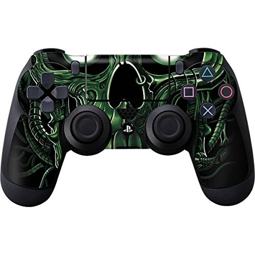 PS4-Custom-UN-MODDED-Controller-Exclusive-Design-Terminator-Dragn-0