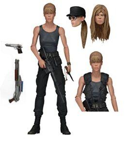 Terminator-2-Figura-Ultimate-Sarah-Connor-Linda-Hamilton-18-cm-0