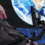 """Stephen Hawking """"Dispara"""" a las estrellas"""