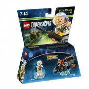 Lego-Dimensions-Fun-Pack-Doc-Brown-back-To-The-Future-Importacin-Inglesa-0-5