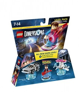 Lego-Dimensions-Level-Pack-Back-To-The-Future-Marty-Mcfly-Importacin-Inglesa-0