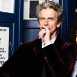 Serie de Viajes en el Tiempo, 10ª T Doctor Who y Pearl Mackie