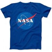 Nasa-Logo-Astronaut-T-Shirt-100-Premium-Cotton-0-0