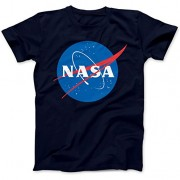 Nasa-Logo-Astronaut-T-Shirt-100-Premium-Cotton-0