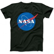 Nasa-Logo-Astronaut-T-Shirt-100-Premium-Cotton-0-2