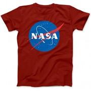 Nasa-Logo-Astronaut-T-Shirt-100-Premium-Cotton-0-5