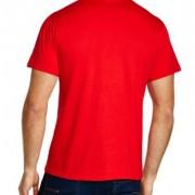 DC-Comics-Camiseta-de-Flash-con-cuello-redondo-de-manga-corta-para-hombre-0-0