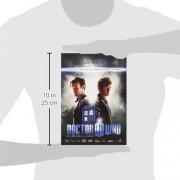 Doctor-Who-El-Loco-De-La-Cabina-La-Nueva-Era-De-La-Mquina-Del-Tiempo-Ensayo-0-1