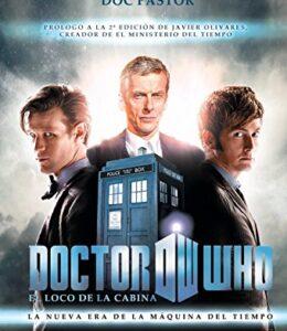 Doctor-Who-El-Loco-De-La-Cabina-La-Nueva-Era-De-La-Mquina-Del-Tiempo-Ensayo-0