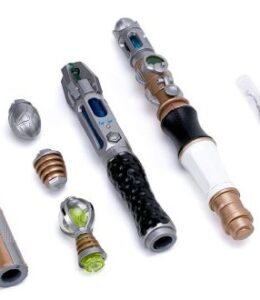 Doctor-Who-Personalise-Your-Sonic-Screwdriver-Set-para-crear-tu-propio-destornillador-snico-0