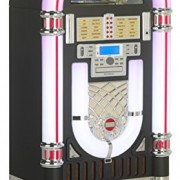 Ricatech-Jukebox-Rockola-Tocadiscos-Reproductor-memoria-USB-SD-AUX-CD-radio-AMFM-0-0