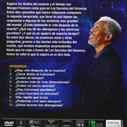 Secretos-Del-Universo-Con-Morgan-Freeman-Volumen-2-DVD-0-0