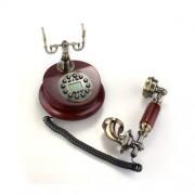 Telfono-Fijo-Antiguo-Vintage-Retro-Resina-Casa-Mesa-Oficina-0-1