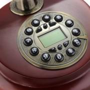 Telfono-Fijo-Antiguo-Vintage-Retro-Resina-Casa-Mesa-Oficina-0-6