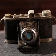 URAQT-Modelo-Metal-Vintage-Hechos-a-Mano-de-CmaraAdornos-0-1
