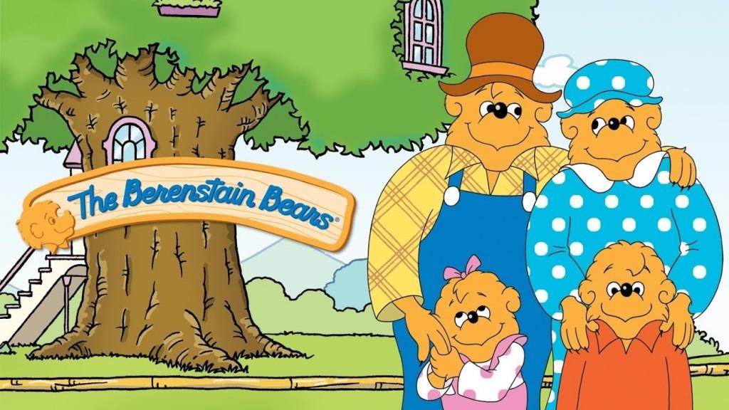 berenstein-bears-viajeros-en-el-tiempo