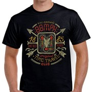 1406-Camiseta-Regreso-al-Futuro-88-mph-Azafran-0-0