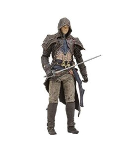 Action-Figur-Assassins-Creed-Series-4-Arno-Dorian-Importacin-Alemana-0