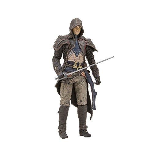 Action-Figur-Assassins-Creed-Series-4-Arno-Dorian-Importacin-Alemana-0