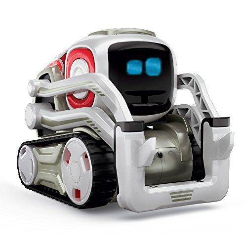 Anki-Robot-Cozmo-Robot-Juguete-Educativo-para-Nios-Controlado-por-Aplicacin-Mvil-0