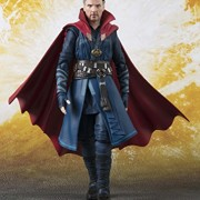 Bandai-SH-Figuarts-Avengers-Doctor-Strange-Avengers-Infinity-War-Approximately-145-Mm-PVC-ABS-Painted-Movable-Figure-0-0
