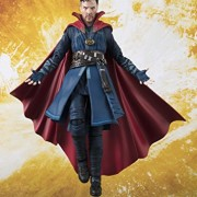 Bandai-SH-Figuarts-Avengers-Doctor-Strange-Avengers-Infinity-War-Approximately-145-Mm-PVC-ABS-Painted-Movable-Figure-0-2
