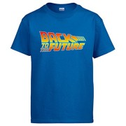 Camiseta-Back-to-the-future-Regreso-al-futuro-0