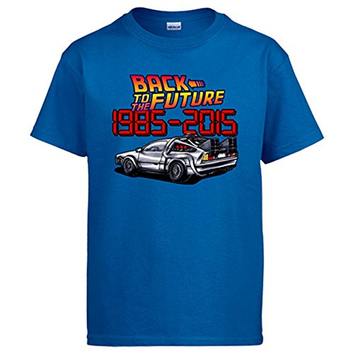 Camiseta-Regreso-al-futuro-Back-to-the-future-1985-2015-0