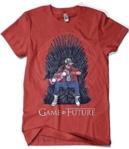 Camisetas-La-Colmena-1501-Camiseta-Game-of-Thrones-Game-of-Future-0
