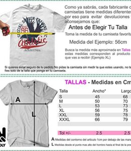 Camisetas-La-Colmena-1919-Parodia-Doctor-Who-Dont-Blink-Saqman-0-1