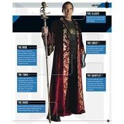 Coleccin-Figuras-de-Plomo-Doctor-Who-N-11-Rassilon-0-1
