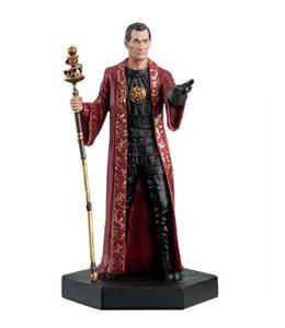Coleccin-Figuras-de-Plomo-Doctor-Who-N-11-Rassilon-0