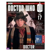 Coleccin-Figuras-de-Plomo-Doctor-Who-N-17-Fourth-Doctor-0-0