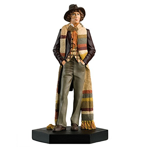 Coleccin-Figuras-de-Plomo-Doctor-Who-N-17-Fourth-Doctor-0