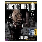 Coleccin-Figuras-de-Plomo-Doctor-Who-N-18-Judoon-0-0
