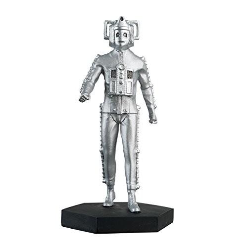 Coleccin-Figuras-de-Plomo-Doctor-Who-N-21-Cyberman-0