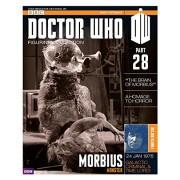 Coleccin-Figuras-de-Plomo-Doctor-Who-N-28-Morbius-0-0