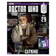 Coleccin-Figuras-de-Plomo-Doctor-Who-N-29-Thomas-Kincade-Brannigan-0-0