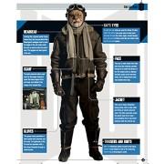 Coleccin-Figuras-de-Plomo-Doctor-Who-N-29-Thomas-Kincade-Brannigan-0-1